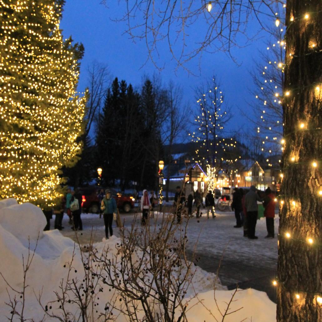 holiday activities in breckenridge - Breckenridge Christmas