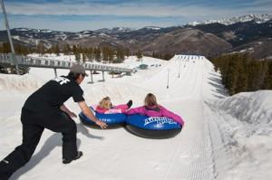 Vail Resorts Adventure Ridge