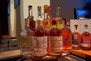 Breckenridge Craft Spirits Festival: Still on The Hill @ Riverwalk Center