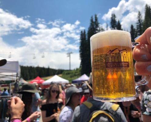 Breckenridge Summer Beer Festival