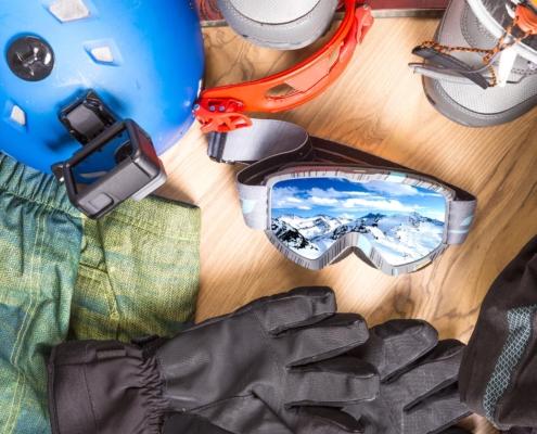 Breckenridge Winter Packing Guide