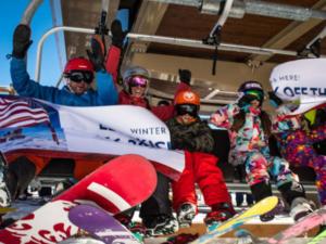 Opening Day @ Breckenridge Ski Resort